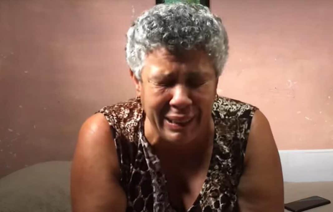 Madre cubana suplica por su hijo