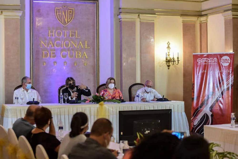 San Remo en su edición de La Habana