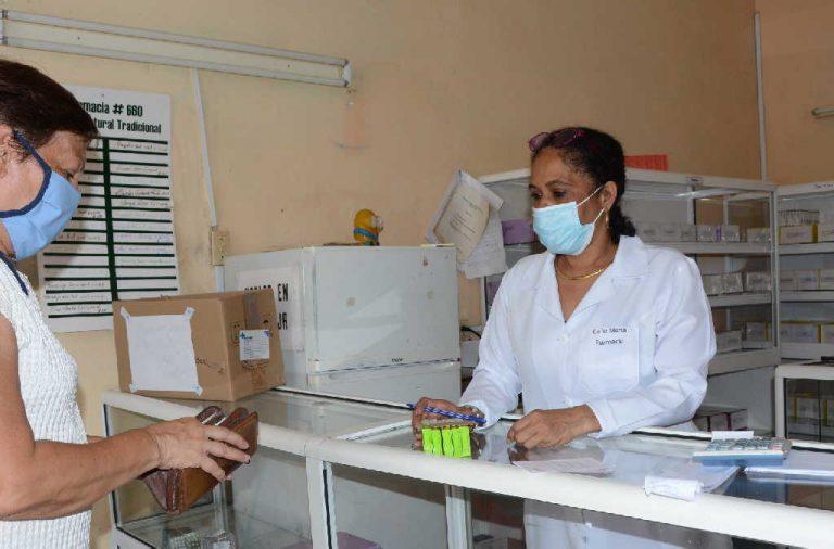 111 medicamentos están en falta en la provincia de Sancti Spíritus