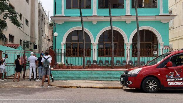 Los trámites de pasaportes en Cuba ¿vuelven a la normalidad?