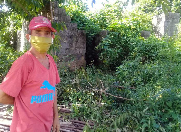 Familias en Pinar del Río esperan hace 19 años por sus viviendas