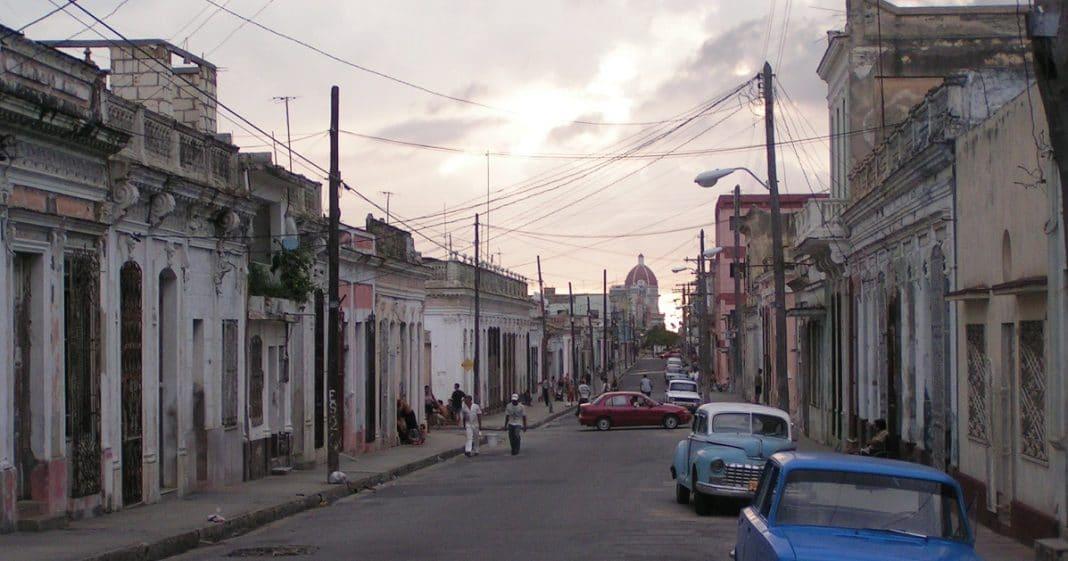 Una familia en Cienfuegos se ha reinventado, en medio de la pandemia