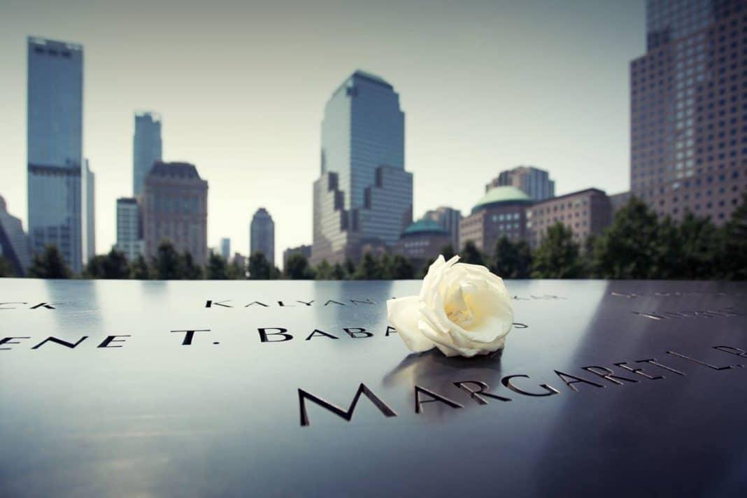 Memorial del 11 de septiembre, Nueva York