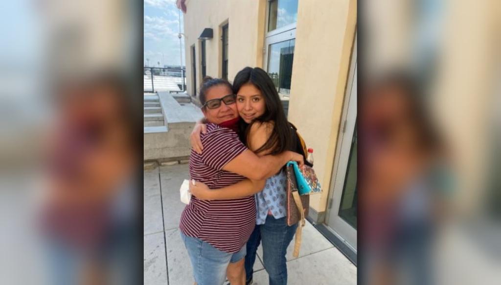 Niña secuestrada en Florida reaparece