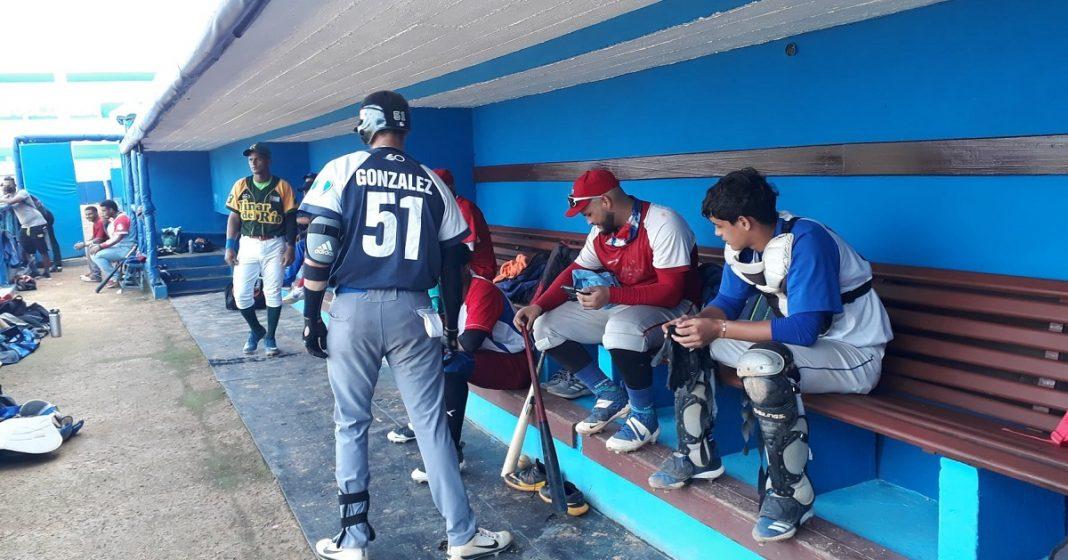 Un equipo de Cuba de béisbol, patriótico, irá a México