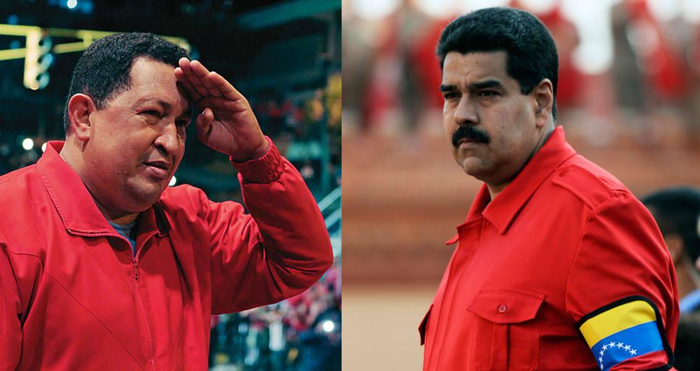 Nicolás Maduro modifica el socialismo de Hugo Chávez.