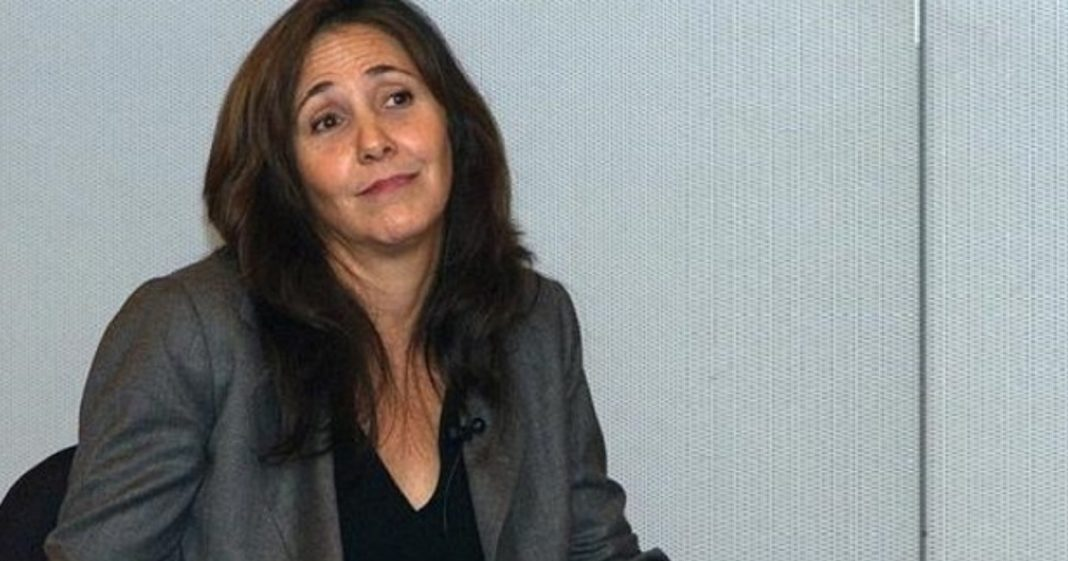 Mariela Castro, la hija de Raúl Castro habla sobre el 11J