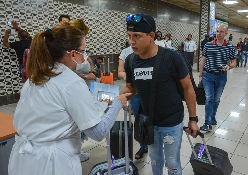 MINSAP de Cuba aclara protocolo de salud vigente