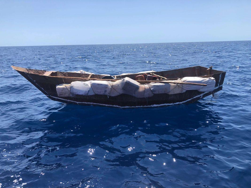 Más balseros cubanos continúan intentando llegar a los EE.UU.