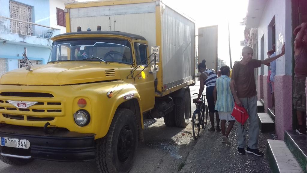 2,500 litros de leche se echaron a perder en Matanzas
