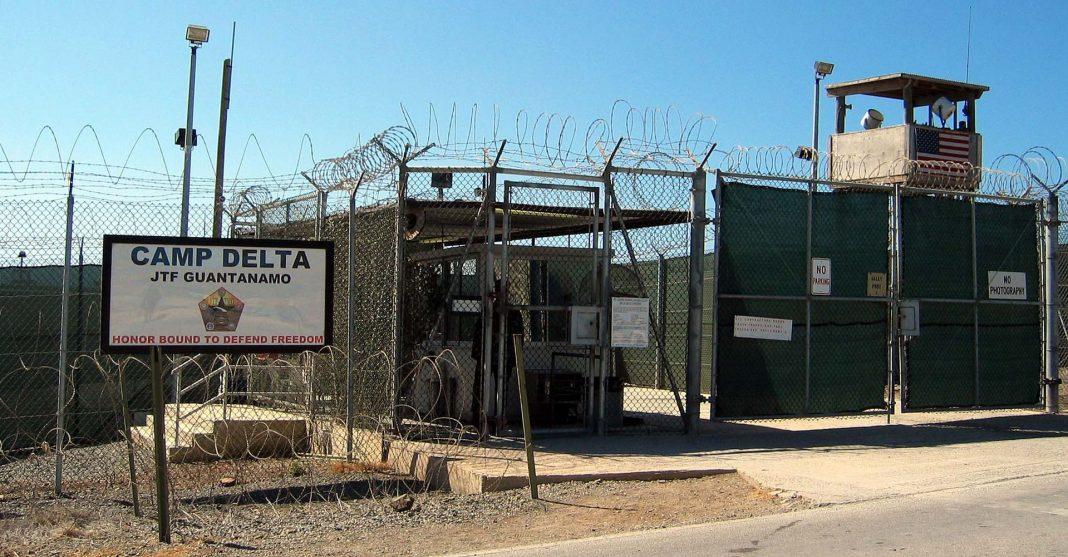 La Base Naval de Guantánamo pudiera volver a acoger inmigrantes