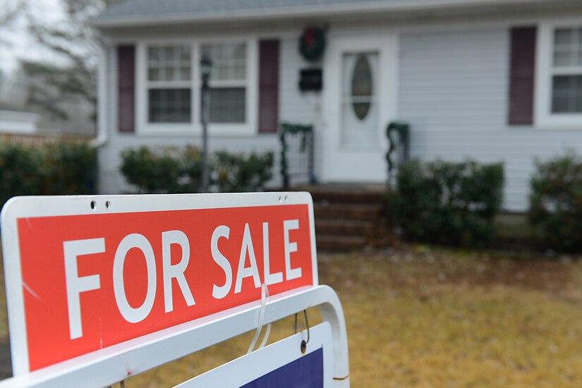 Una casa a la venta en los EE.UU. lejos de Miami