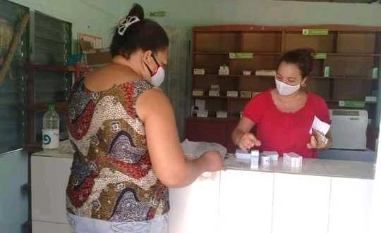 Mensajeros de Farmacias un invento que no funcionó en Ciego de Ávila