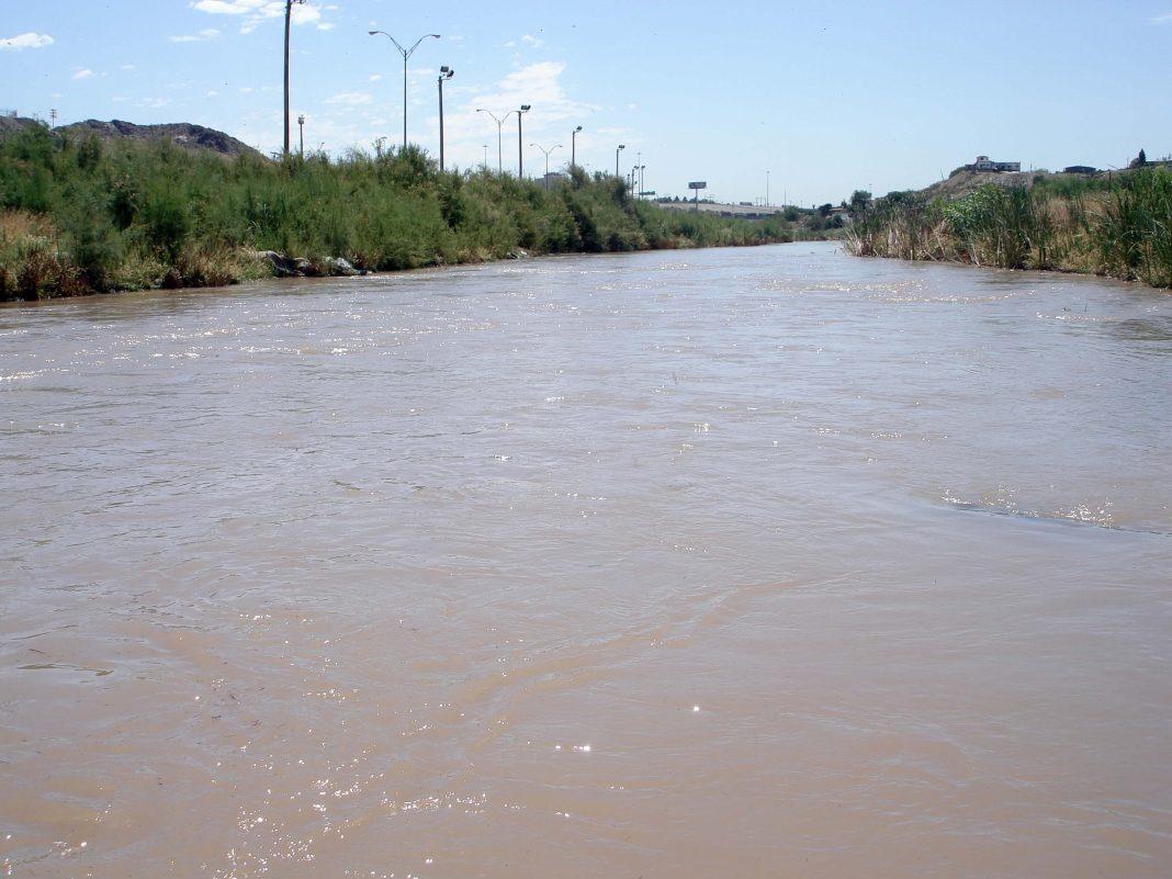 Río Bravo, aquí murió ahogada la joven migrante cubana Jill Leyva Toledano