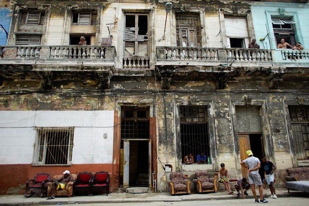 Los cubanos sueñan con otras vidas, da igual el destino