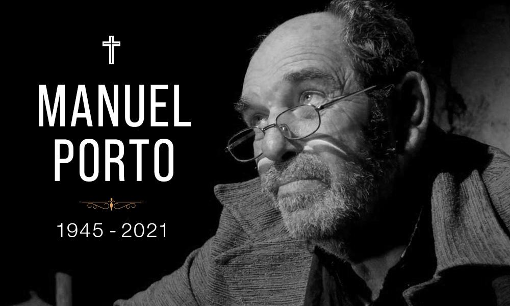 Manuel Porto muerte covid-19