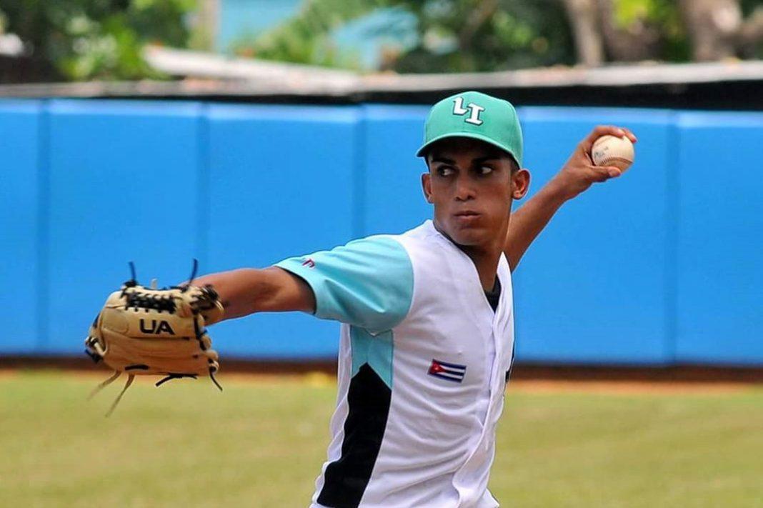 Yeiniel Zayas: séptimo pelotero que abandona Equipo Cuba en Mundial sub 23