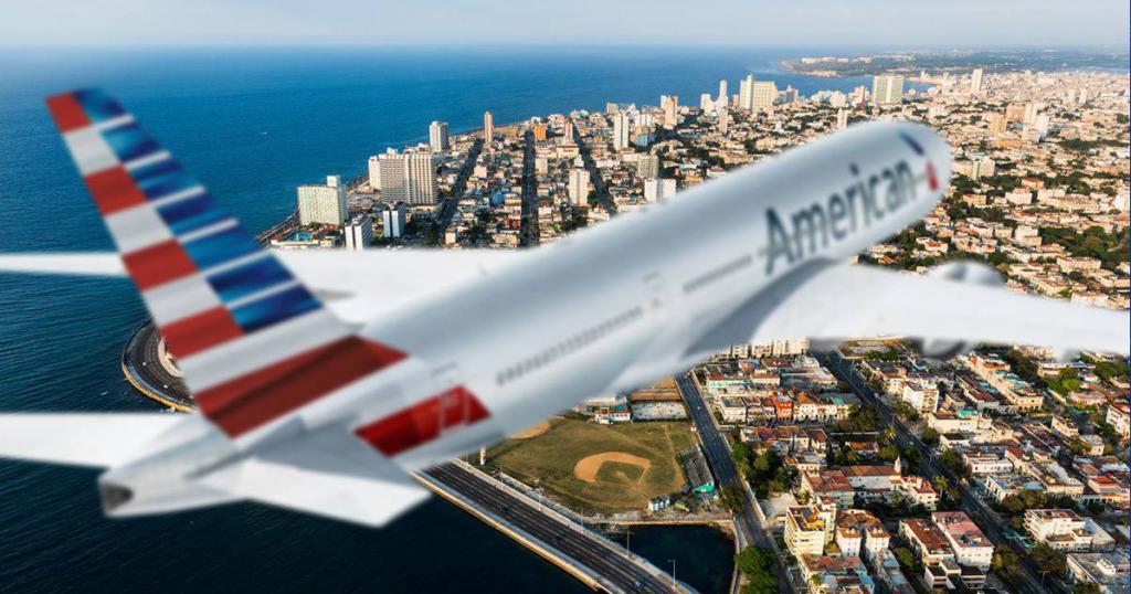 Se dispara el precio de los vuelos a Cuba