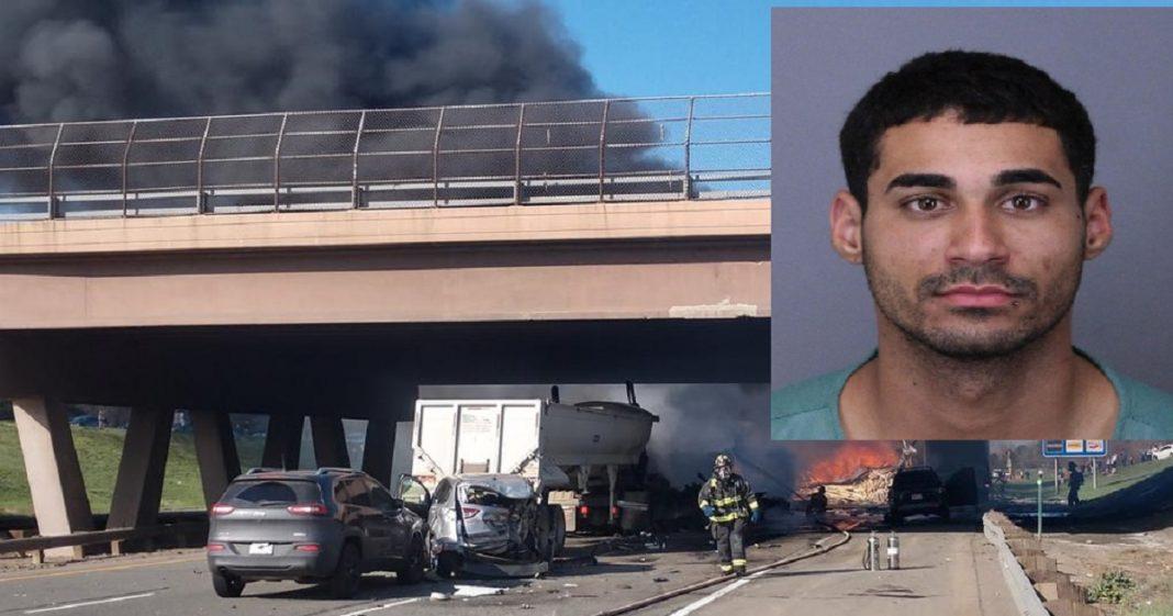 Rogel Aguilera-Mederos, el camionero cubano que es juzgado en Denver, Colorado