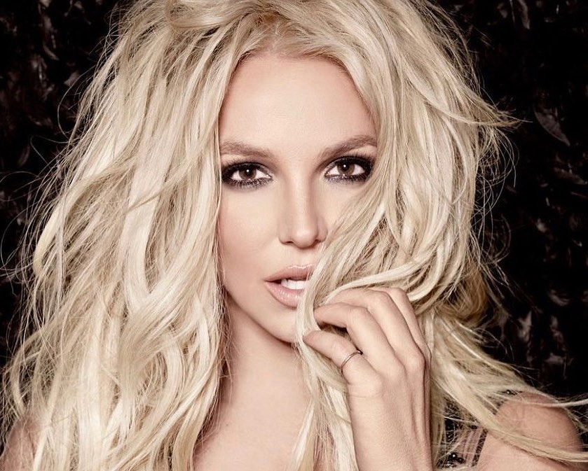 Britney Spears custodia legal padre