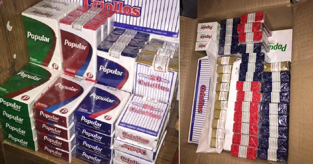 los cigarros en Cuba escasean, y también las ganas de dejar de fumar