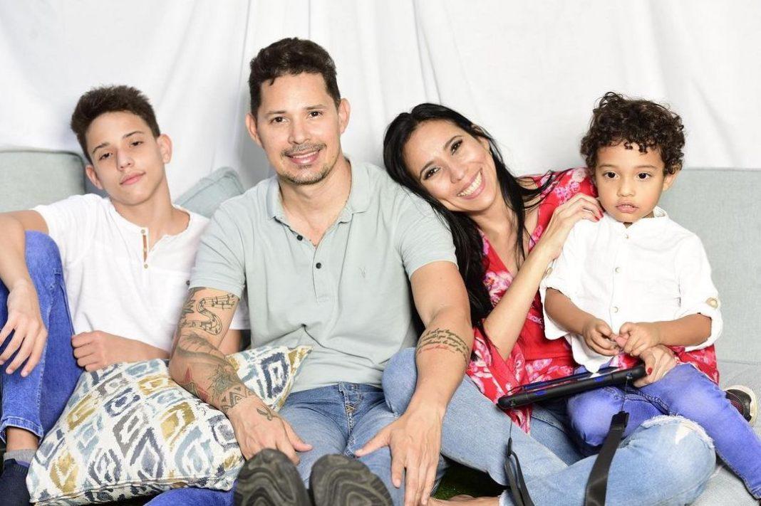 Leoni Torres Yuliet Cruz cumpleaños
