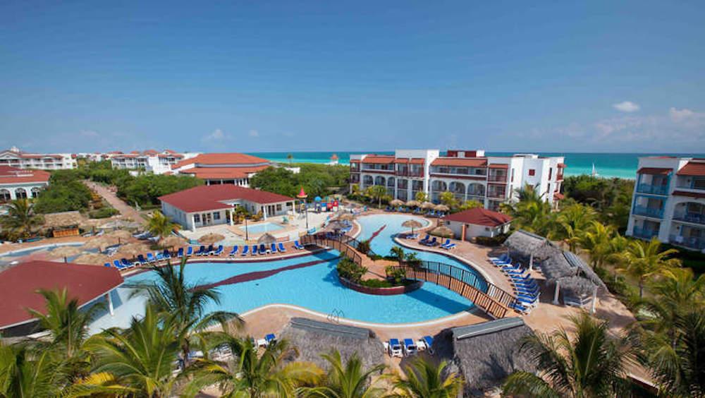Hotel de Blue Diamond Resorts en Cuba