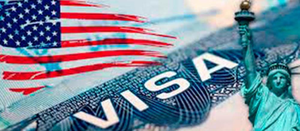 Nuevo programa de Lotería de Visas