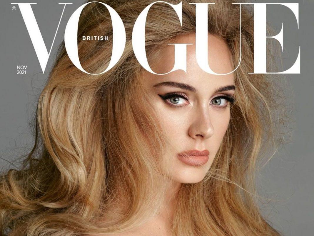 Adele nuevo tema musical