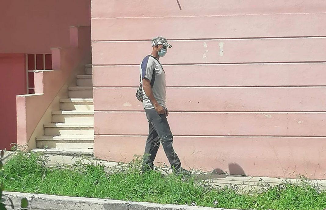 Quienes en Cuba ejercen la represión son identificados fácilmente