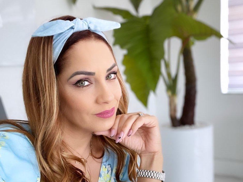 Yory Gómez premio mejor actriz