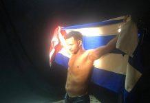 Maykel Osorbo es símbolo de las protestas en Cuba